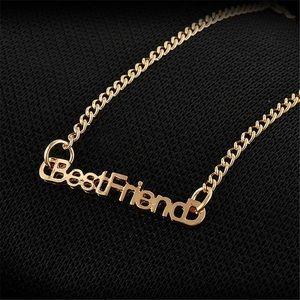 Jewelry - Best friend Charm Bracelet